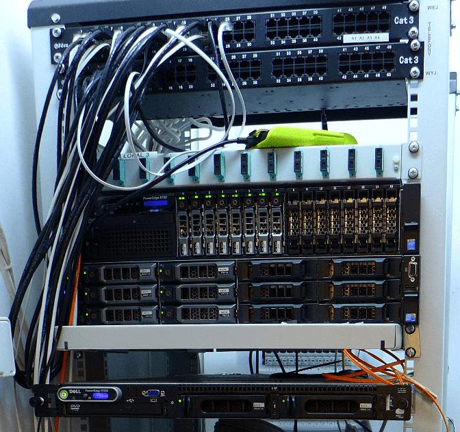 Outsourcing IT, Bezpieczeństwo IT - Warszawa