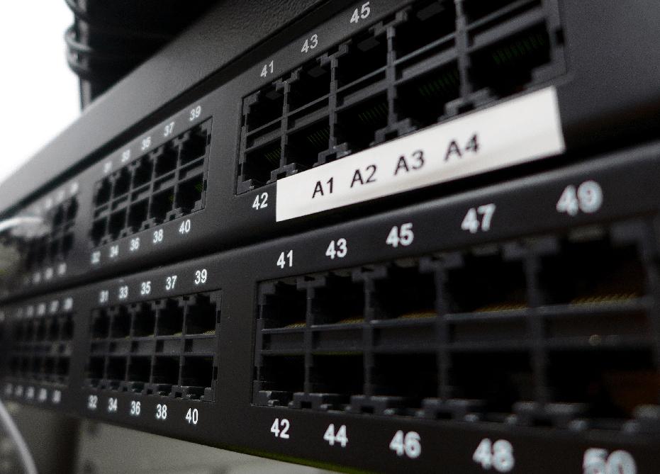 Projektowanie sieci informatycznych i urządzeń - Warszawa
